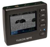白俄罗斯【育空河】YUKON 5x42 MPR 平面移动播放器