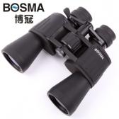 正品博冠BOSMA瞭望8-24X50连续变倍双筒望远镜
