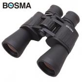 正品博冠猎手7×50 8X40望远镜高清微光夜视 (性价比之王)