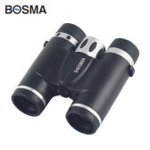 BOSMA博冠 驴友 9X27 高倍 防水 高清 夜视双筒望远镜 旅游必备