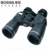博冠BOSMA穿越10x42高倍防水双筒望远镜轻巧坚固
