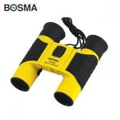 正品 BOSMA博冠冲浪12X25双筒望远镜 高倍高清演唱会