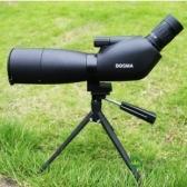 博冠BOSMA无双15-45X60单筒观鸟镜观景镜 观景观天户外专用