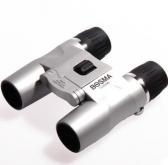 博冠冲浪10X25双筒望远镜 高清高倍微光夜视便携式演出望远镜