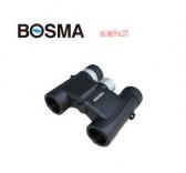 博冠双筒望远镜 乐观8X25 防水近焦正品高倍高清家庭用便携
