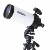 博冠BOSMA天文望远镜 天龙马卡105/1400 大口径 长焦距 深空之王