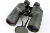 正品博冠军用望远镜猛禽7X50 可测距带军标军事望远镜