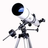 博冠天文望远镜天鹰博冠80/900(80EQ)天文望远镜可拍照