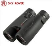 裕众sky rover 徒步8x42双筒望远镜冲氮防水BAK4相位膜