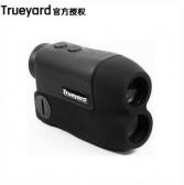 高尔夫测距仪/图雅得Trueyard 激光测距仪/测距望远镜YP500  球场指定产品