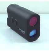 Trueyard图雅得 测距望远镜式激光测距仪SP1200  球场测距
