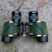 迷彩侦察兵德国正宗毛瑟6X24便携高倍高清测距微光夜视双筒望远镜-全国货到付款