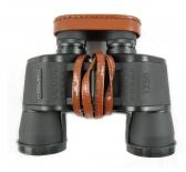 云光98式望远镜正品黑色7x50金属手持测距防水高清微光夜视户外