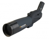 美国星特朗Ultima 80ED观鸟镜望远镜C20-60X80AED观靶镜 观景观星  高倍大口径 观天观景两用 摄影镜