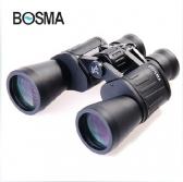 正品博冠猎手7X50 8X40双筒望远镜眼高倍微光夜视
