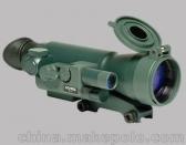 育兰战神2.5x50红外夜视瞄准镜 狩猎专用夜视枪瞄